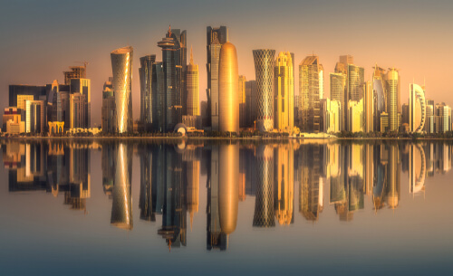 Qatar And The Terrorism Blame Game