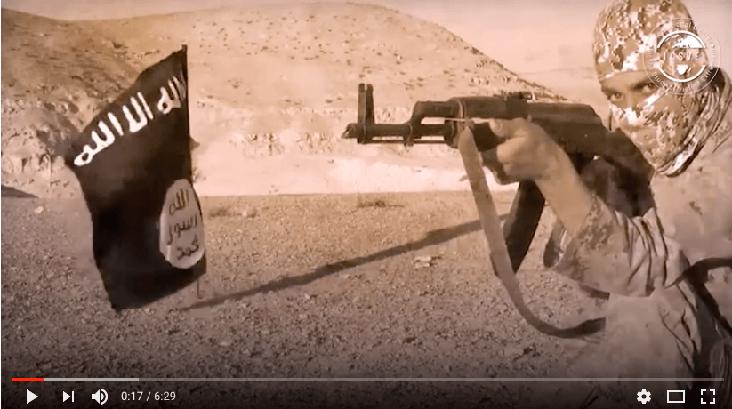 My Journey Towards Jihad – ICSVE's New Breaking The ISIS Brand Counter Narrative Video Clip