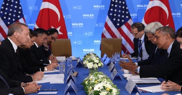 Le Pacte Secret De La Turquie Avec ISIS Exposé Par Les Membres Qui Sont Derrière La Vague D'attaques De L'État Islamique
