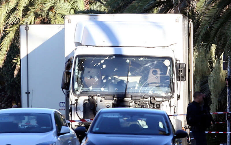 Truck Driver Identified In Bastille Day Attack In Nice