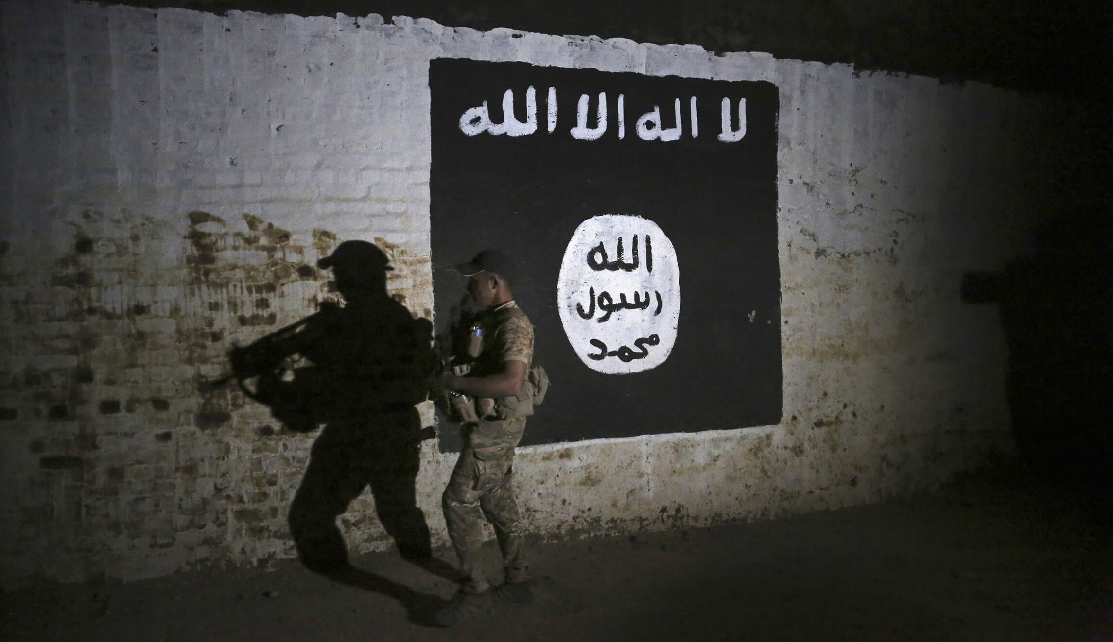 Why Is YouTube Undercutting Anti-ISIS Efforts?