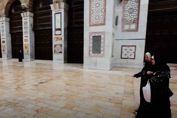 """ICSVE's New """"Breaking The ISIS Brand"""" Video Clip – The Promises Of Ad-Dawlah To Women"""