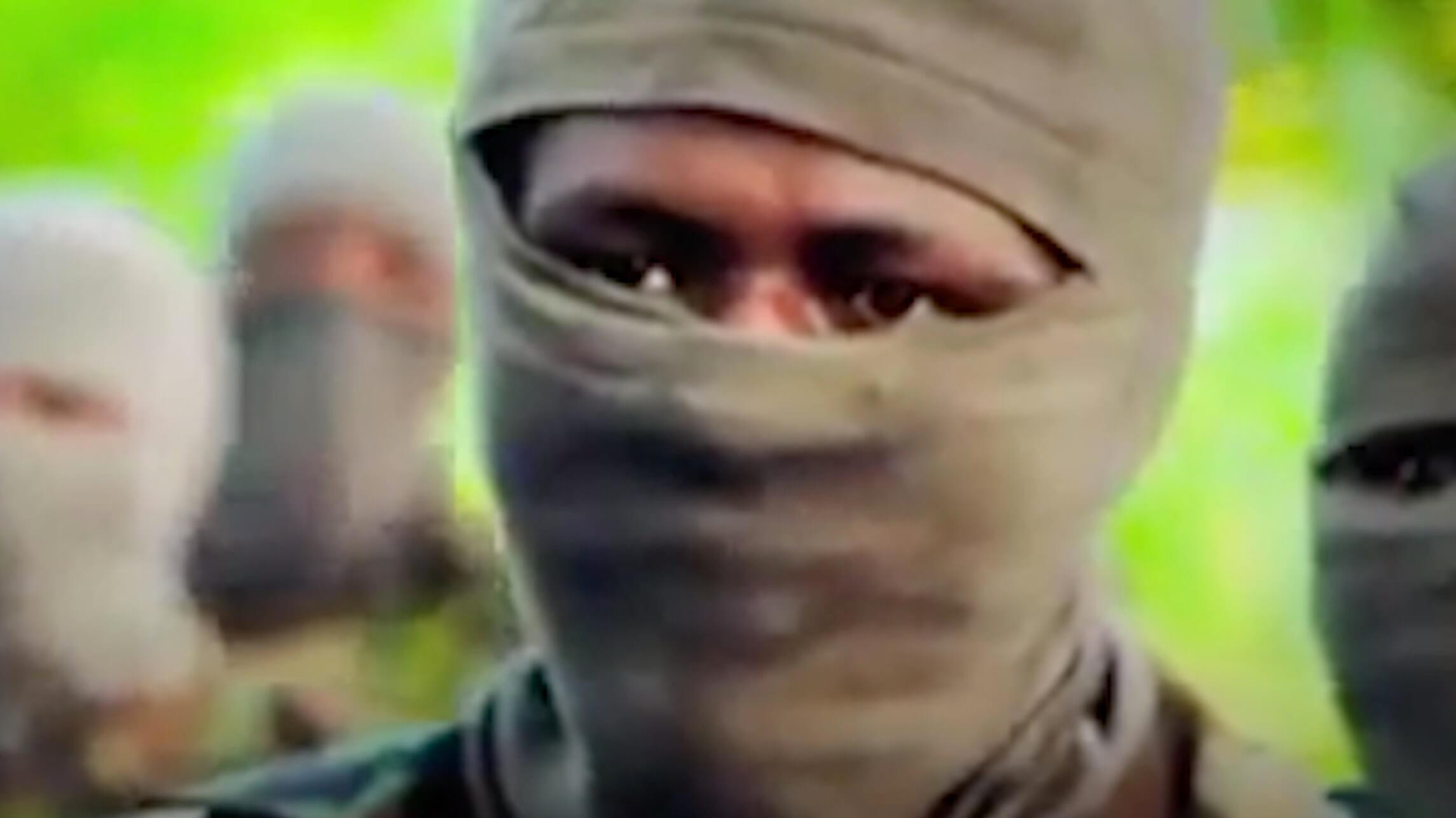 Should I Join Al Shabaab?