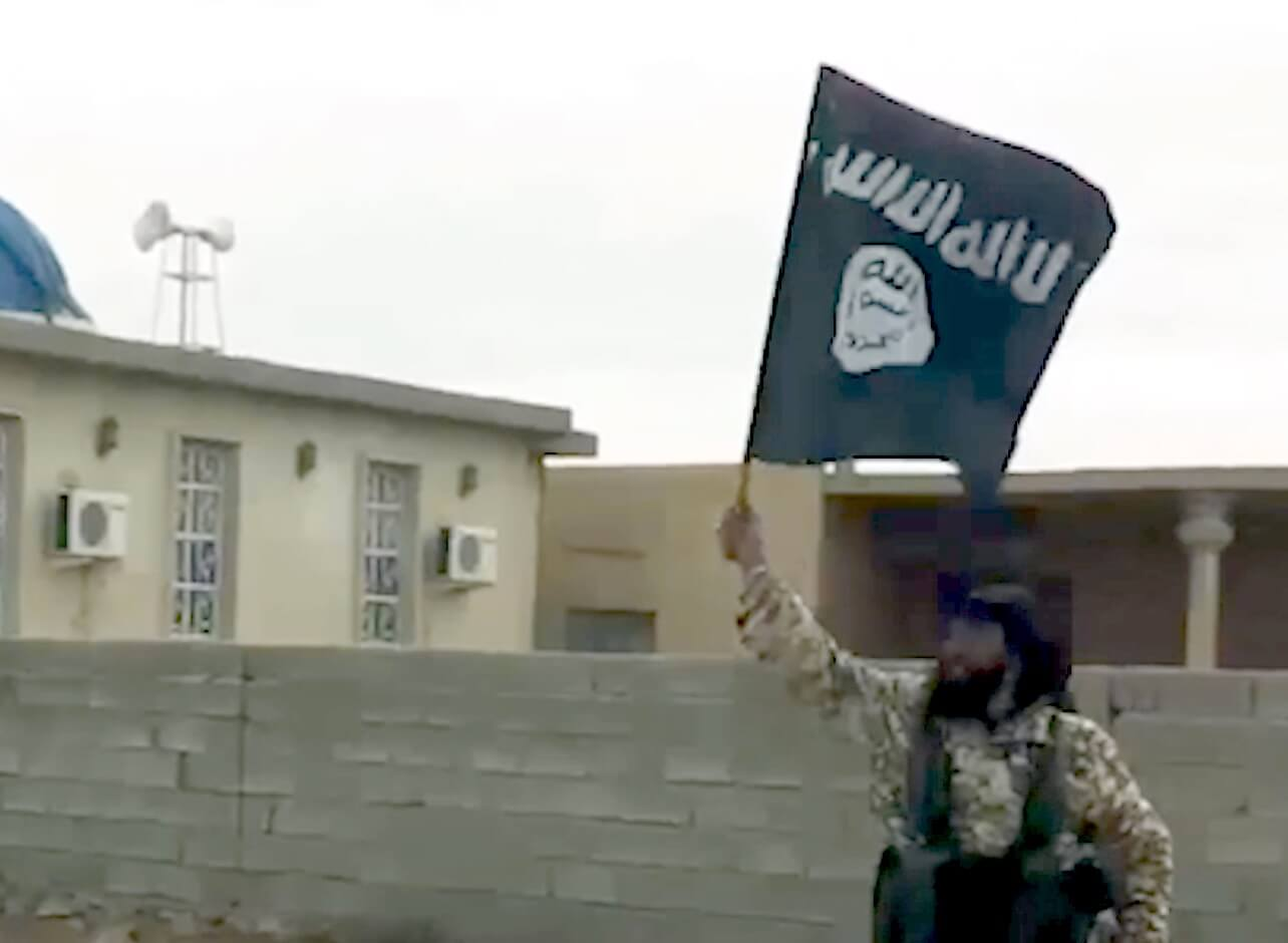 My Path Toward Jihad