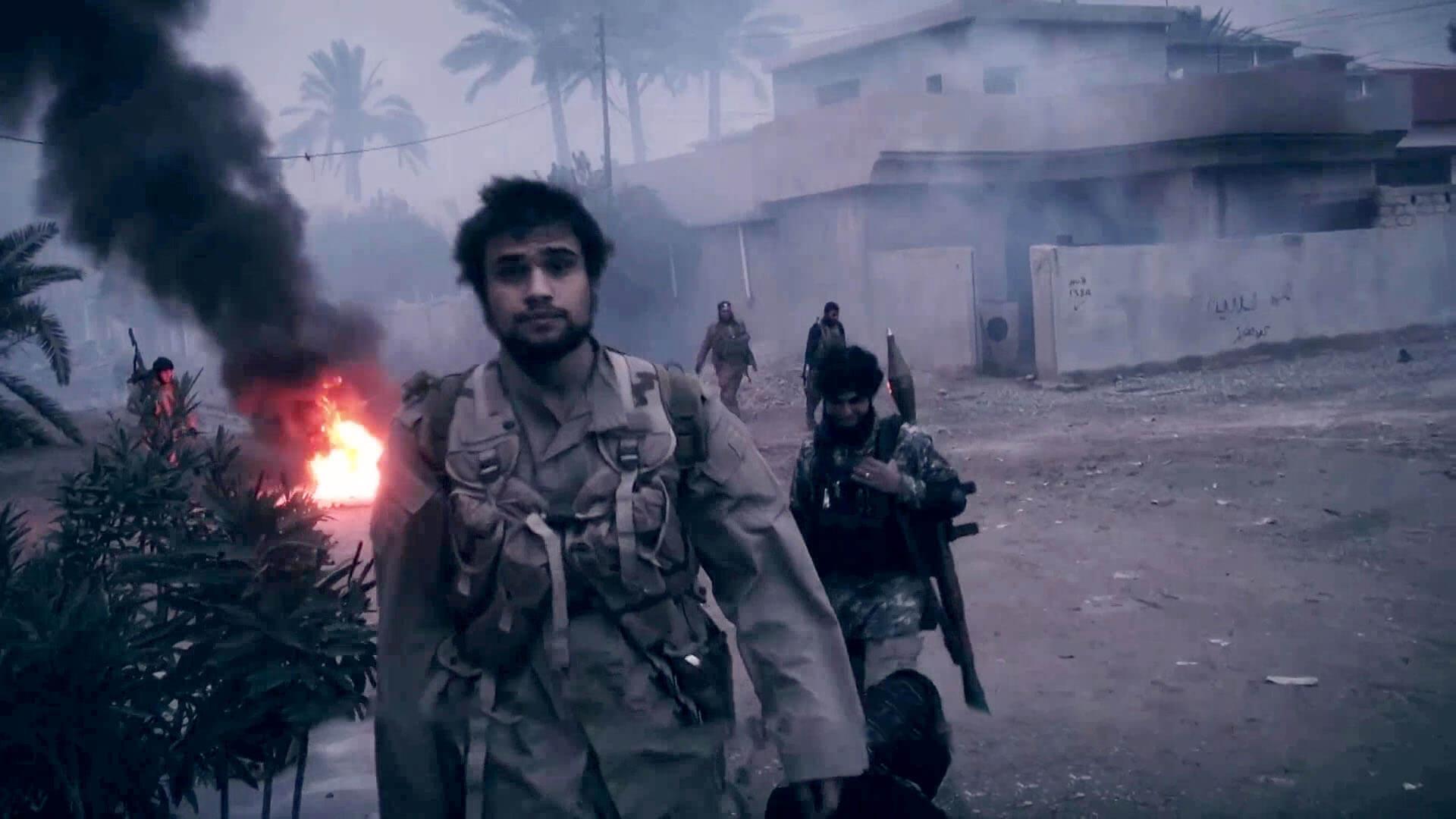 It Is Jihad