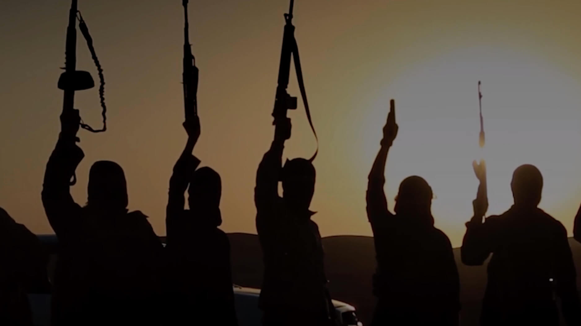 You Should Fear Allah In The Islamic State Caliphate