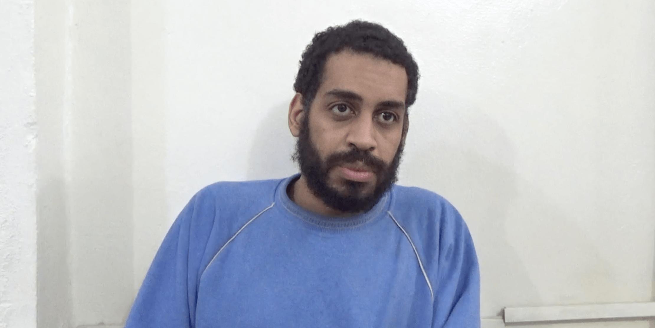 Alexanda Kotey: A Monster Made In Syria?