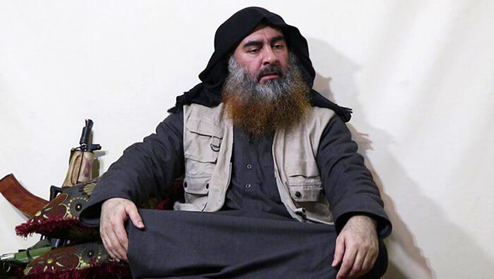 Real Voices From The Caliphate Talk Back To Abu Bakr Al Baghdadi