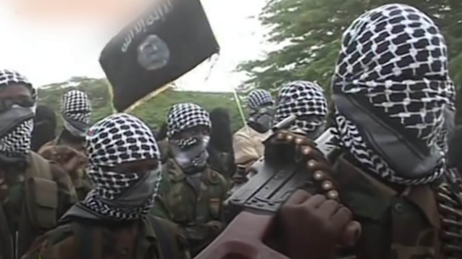 If You Come To Al Shabaab, Your Sins Will Be Forgiven