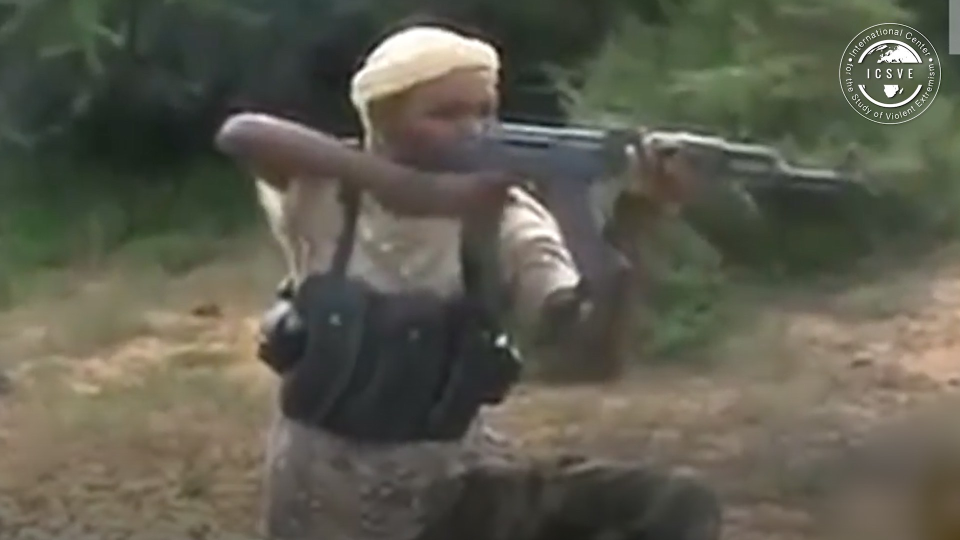 Studying The Art Of War In Al Shabaab