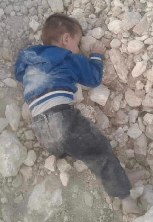 Image result for kurdish refugees being bomb