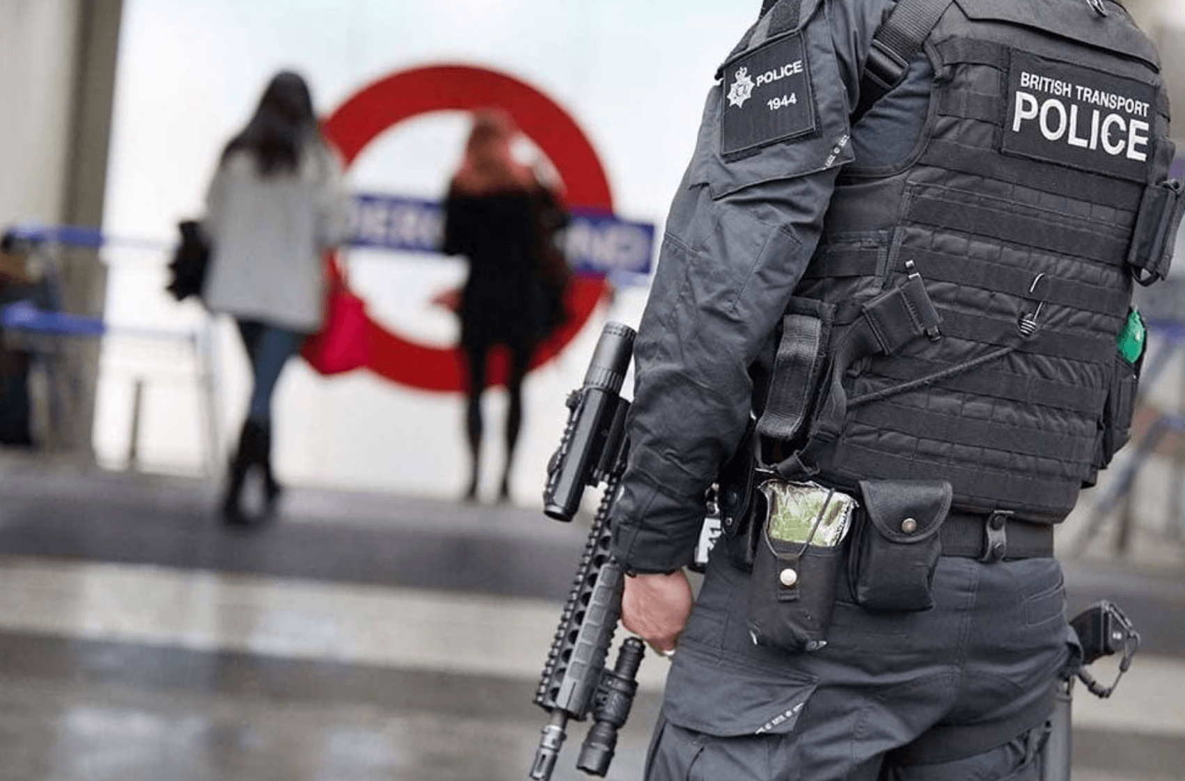 Stopping The Next London Bridge Attack: How To Reduce Risks Posed By Terror Parolees