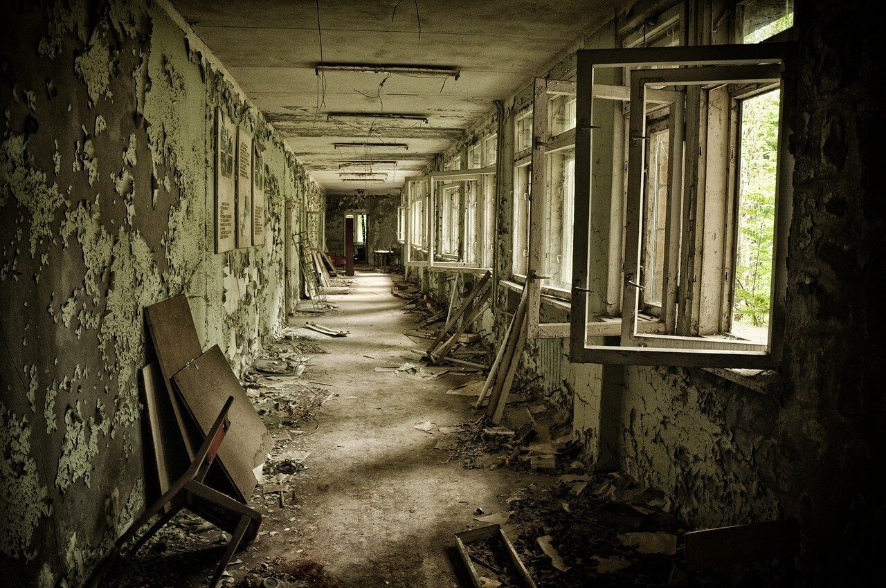 Lessons From Chernobyl, Terrorism On Dealing With Mental Health Challenges Of COVID-19