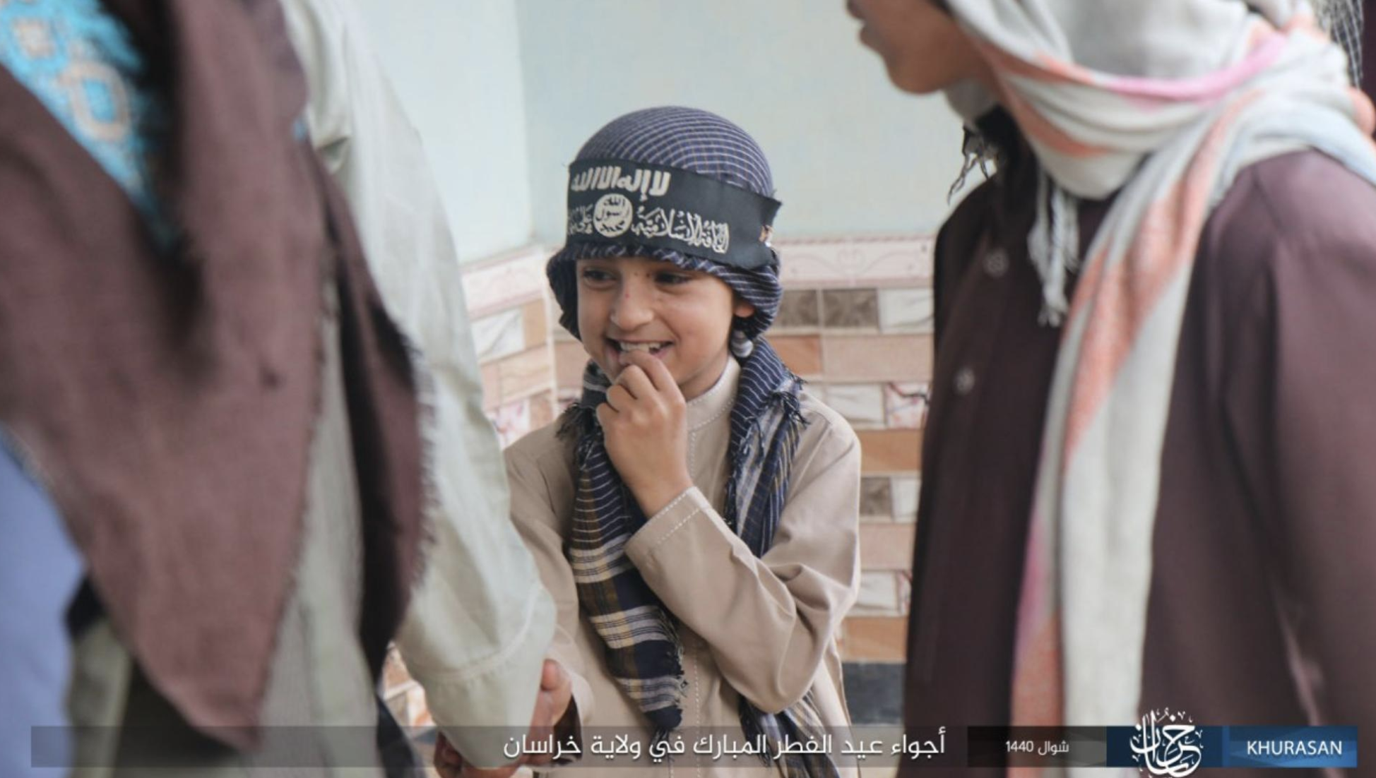 Can We Repatriate The ISIS Children?