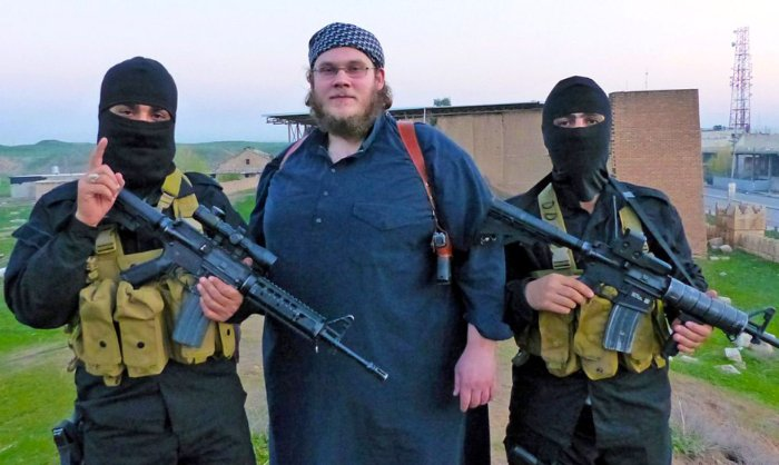 Terrorist Rehabilitation In The Dutch Prison System