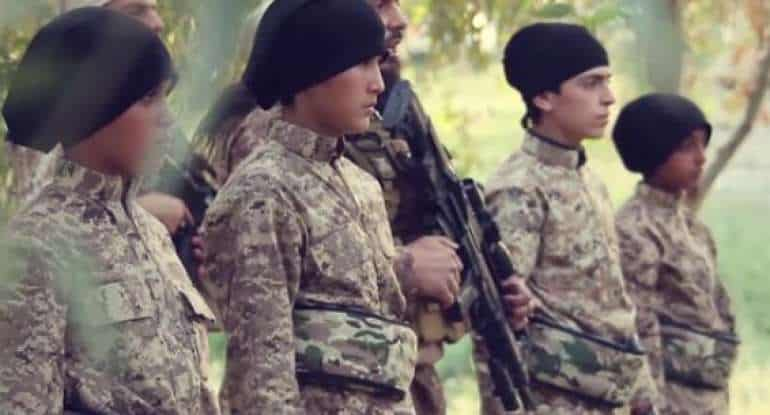 Spontaneous Deradicalization And The Path To Repatriate Some ISIS Members